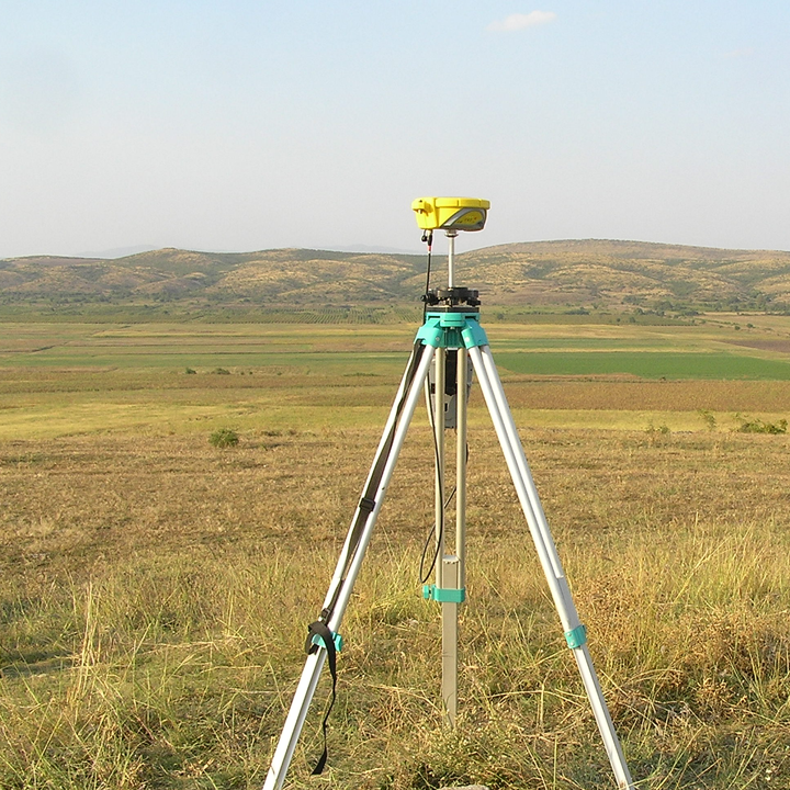 Geomaticx Scientific Technology Services is a GIS-RS-Survey